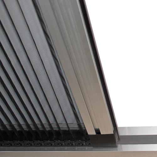 mosquitera-plisada-detalle
